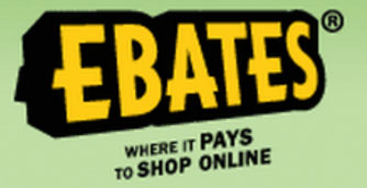 Ebates, Where it pays to shop online.